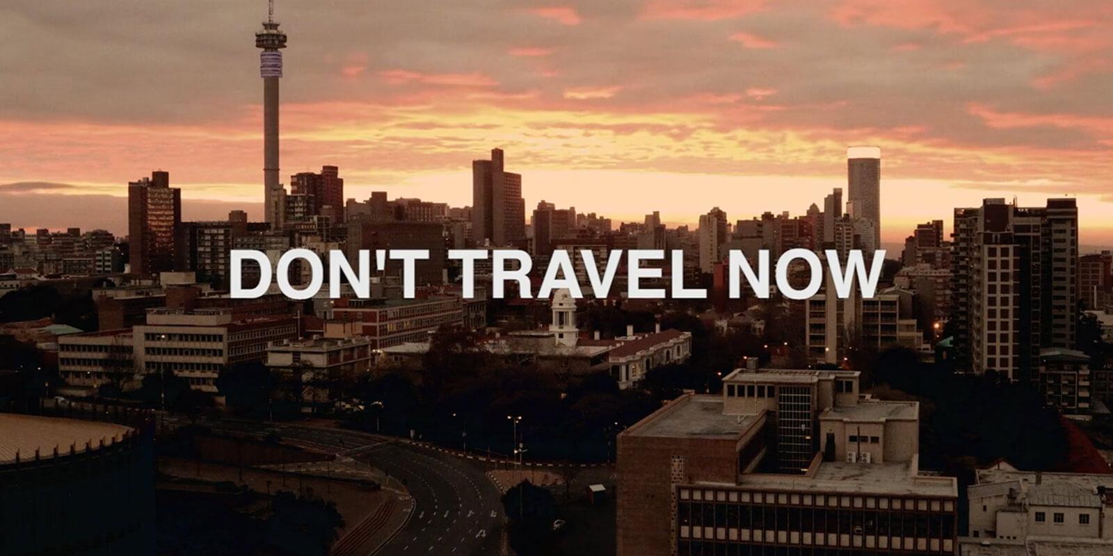 Metropolitan Republic South African Tourism