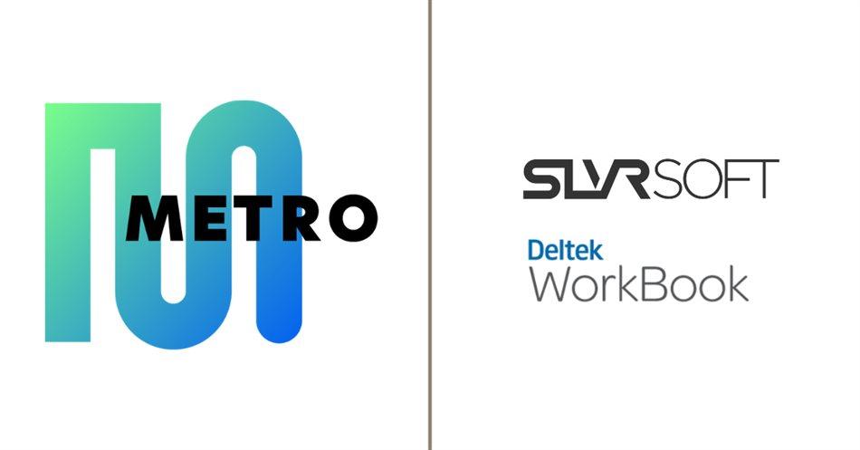 Metropolitan Republic Metro optimises their agency with Deltek WorkBook